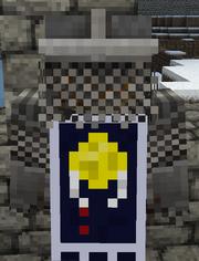 HoloProject - Cloak Emblem