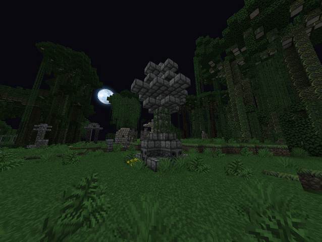 File:Pillar of a jungle temple.png