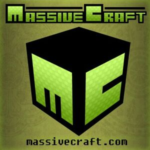 Massivecraft logo