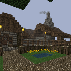 The Blacksmith of Gran Laurona