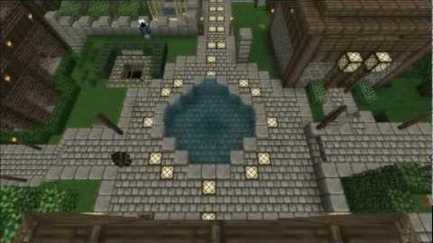 Massivecraft - Cinematic Minecraft Server presentation