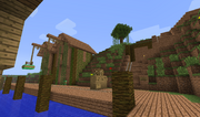 The Emerald Island