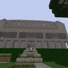 Mech's Mansion