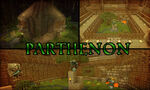 Arena Parthenon Logo