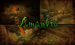 Arena Amantia Logo