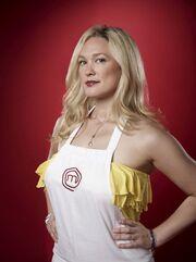 Jennifer Behm Master Chef