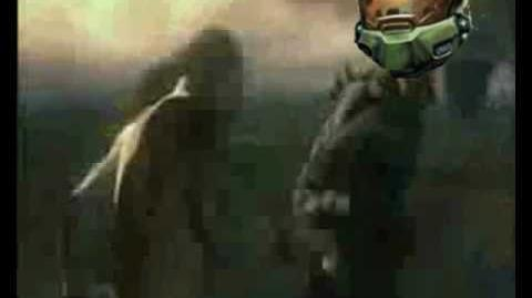 Master Chief The Second Finale-TRAILER