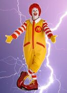 Ronald countdown