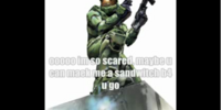 Master Chief Minisode 5: Hillary Clinton