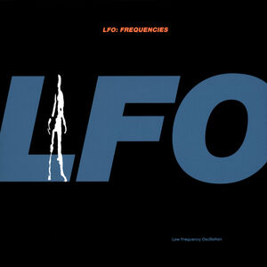 Frequencies - LFO