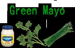 Green Mayo 3