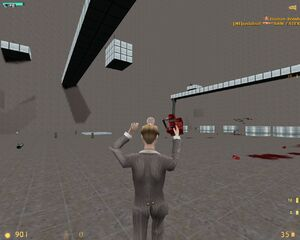 Half-Life 2 Jaykin' Bacon Source