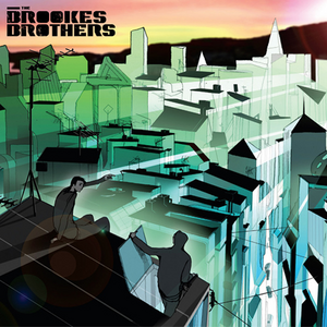 Brookes Brothers - Brookes Brothers
