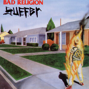 Suffer - Bad Religion