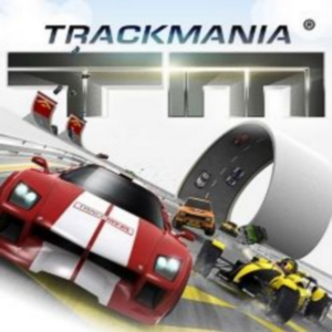TrackMania Build to Race - Doo