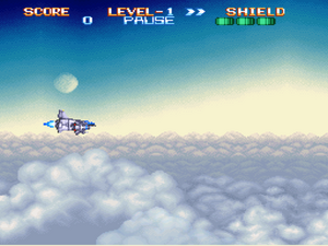 Super Earth Defence Force