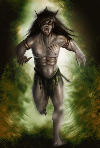 File:Lion man by madamethenadier-d4hrtaf.jpg