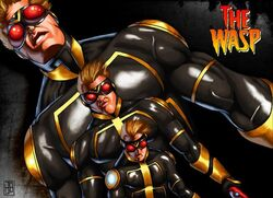 1237845-the wasp hank pym by hollywood690 super