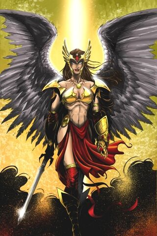 File:Hawkgirl by JeffieB.jpg