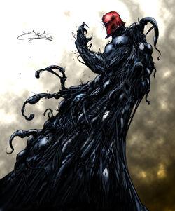 Venom Magneto by DaveIgo by dekeart