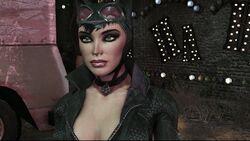 YouTube-CGRtrailers-BATMAN -ARKHAM-CITY-Catwoman-Trailer