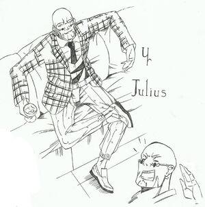 RedBat Julius