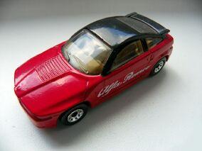 Alfa Romeo SZ (1992)