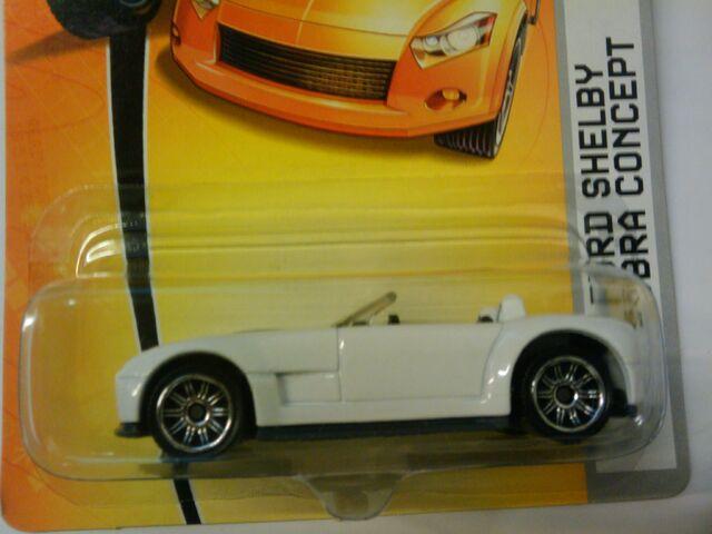 File:Ford Shelby Cobra Concept.jpg