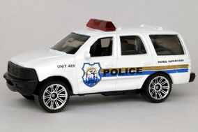Ford Expedition - 8474df