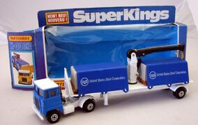 Cargo Hauler (K-33 Super Kings)
