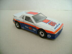 Pontiac Fiero