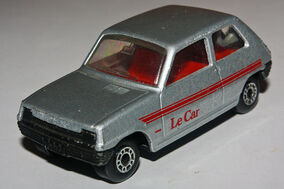 Le Car