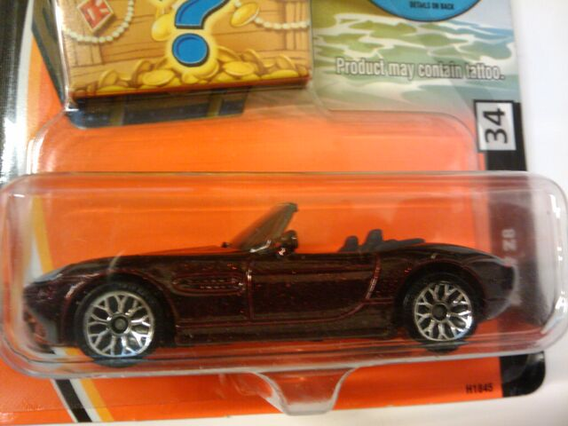 File:Buried Treasure BMW Z8.jpg