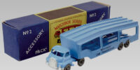 Matchbox Car Transporter (A-2)