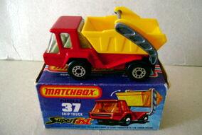 Skip Truck (1980)
