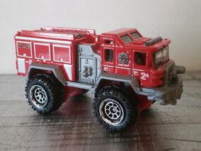 Blaze Blaster 2013