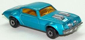 7504 Pontiac Firebird
