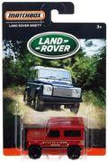 Land Rover Ninety (Land Rover 2016)