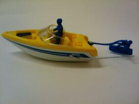 Wave Buggy