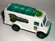 Food Truck Monster (2016 Custom)