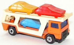 7611 Car Transporter