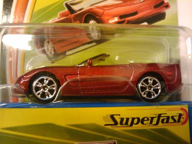 File:Superfast Chevrolet Corvette.jpg