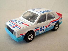 Skoda 130 LR 1988