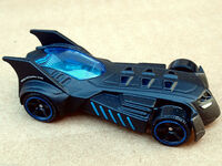 BATMOBILE 10 Pack 2014