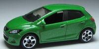 Mazda 2 (2008)