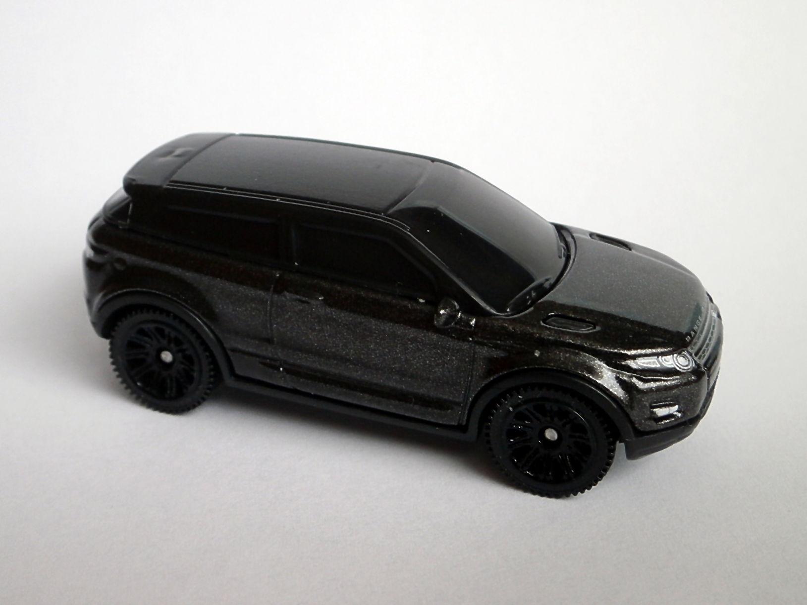 Image Range Rover Evoque 2017