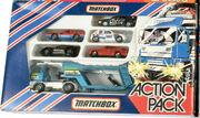 Action Pack (Car Transporter)