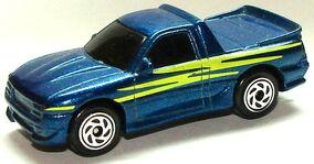 9613 The Bustetr blu