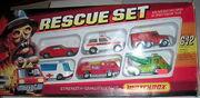 Rescure Set G-12 L