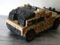 Modified model-Jurassic Eorld, ( No Open).